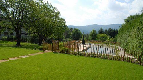 Landschaftsgarten im Wienerwald